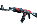 AK-47 | Point Disarray