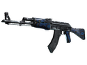 AK-47 | Blue Laminate