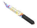 ★ Paracord Knife | Case Hardened