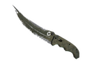 ★ Flip Knife | Safari Mesh
