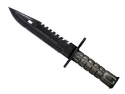 ★ M9 Bayonet | Black Laminate